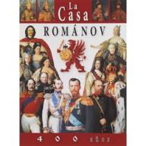Дом Романовых.400 лет, на испанском языке