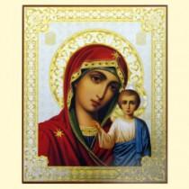"""Icono """"Kazanskaya, 30*40 cm"""