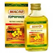 Aceite de mostaza, 100 ml