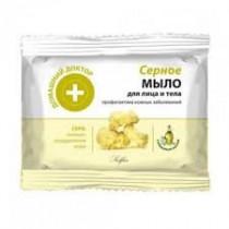 Jabón de sulfuro, 70 g
