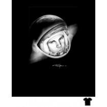 "Camiseta ""Gagarin"""