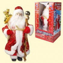 "La figura ""Santa Claus"" 30 cm"