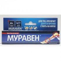 Сrema-bálsamo Muraven, 44 g