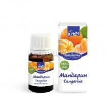 Aceite de mandarina, 10 ml