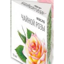 Aceite esencial de Tea Rose 10 ml