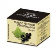 Manteca de grosella negra, 75 g