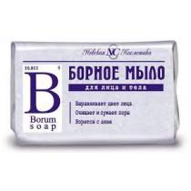 Jabón de boro, 90g