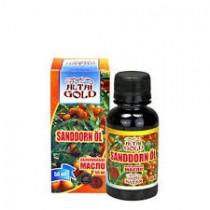 Aceite de espino amarillo, 50 ml