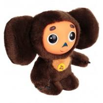 """Peluche """"Cheburashka"""" 17 см,"""