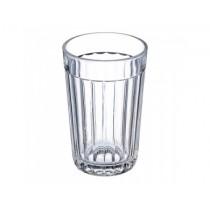 Vaso de vidrio, 250 ml
