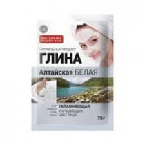 Altai arcilla blanca, 75 g