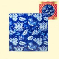 """Tablero de cristal para la cocina """"Azul"""""""
