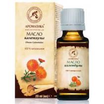 Aceite de caléndula, 110 ml