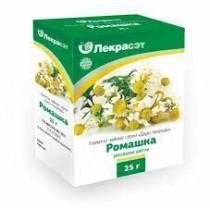 Te de Flores de manzanilla, 50 g.