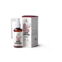 Elixir con propóleo y resina de cedro, 50 ml