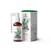 Elixir con extracto de propóleo y agujas de pino, 50 ml