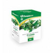 Stevia, 25 g