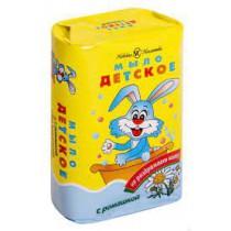 Jabón de niños con manzanilla, 90 g