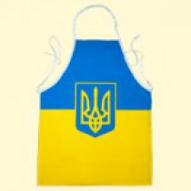 "Delantal ""Ucrania"""