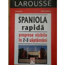 Самоучитель испанского для румын
