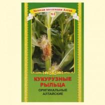 La seda del maíz , 50 g