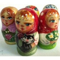 "Dedal ""Matrioshka"""