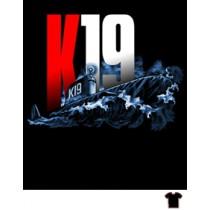 "Camiseta ""Submarino К-19"""