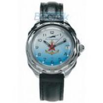 Relojes mecanicos Komandirskie con ancla comprar