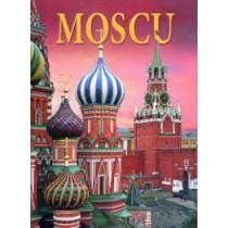Миниальбом Москва на испанском языке