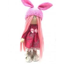 Muñeca Tilda, Conejo artesanal