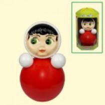 "Muñeca de música ""Katyusha"" 26 cm"