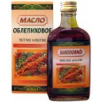 Aceite de espino amarillo, 200 ml