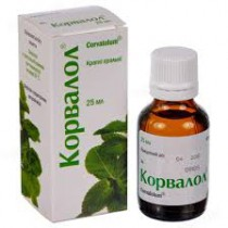 Corvalol, 50 ml