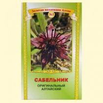 Sabelnik, 50 g