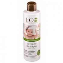 Champú infantil sin lágrimas, 250 ml