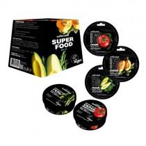 Set de regalo para mujeres CAFE MIMI` Super food