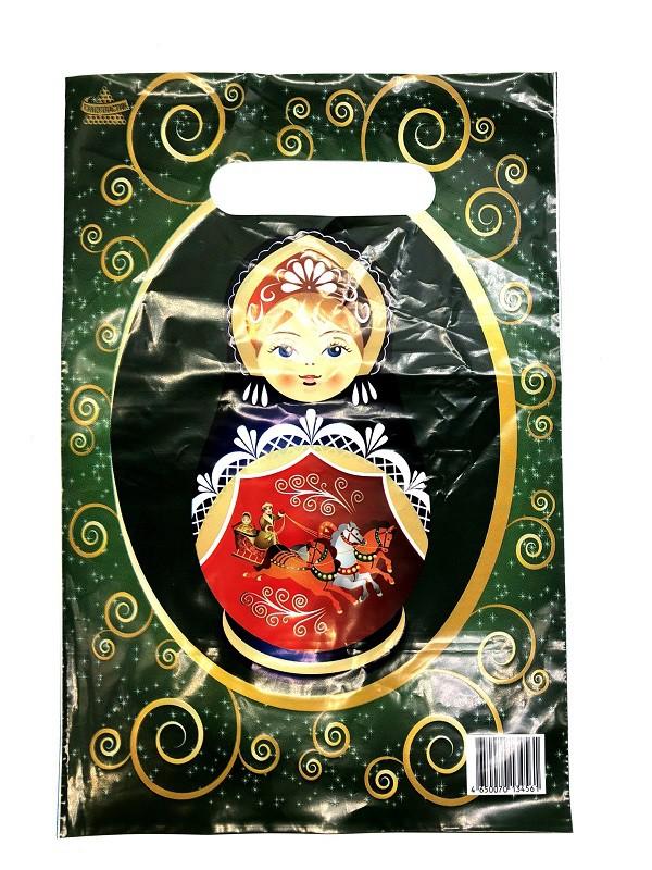 Пакет сувенирный 20*30 см