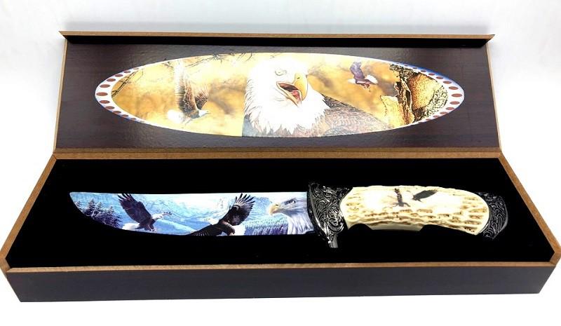 """Нож сувенирный """"Орел"""", 28 см"""