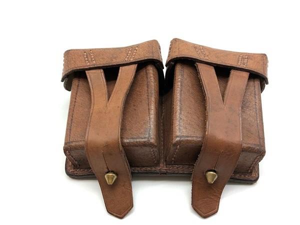 Патронташ или сумка для патронов