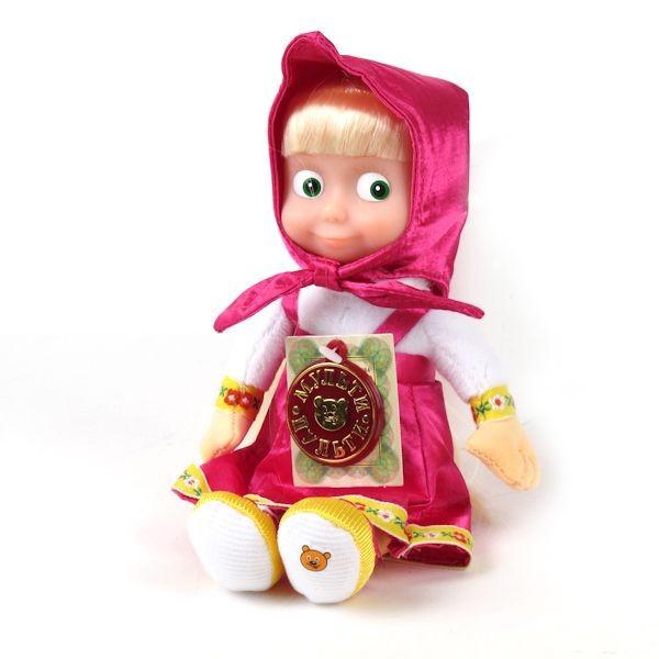 """Кукла """"Маша"""", 25 см"""