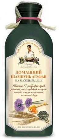 РБА Домашний шампунь для всех типов волос, 350 мл
