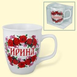 """Чашка """"Ирина"""", 400 мл"""