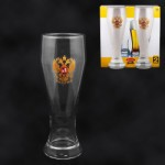 Набор бокалов для пива, 2 шт. 500 мл