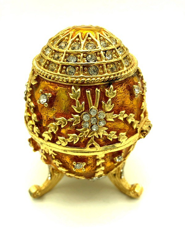 """Яйцо """"Фаберже"""" , 8 см"""