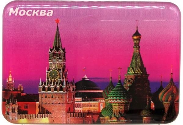 """Магнит """"Красная площадь"""""""