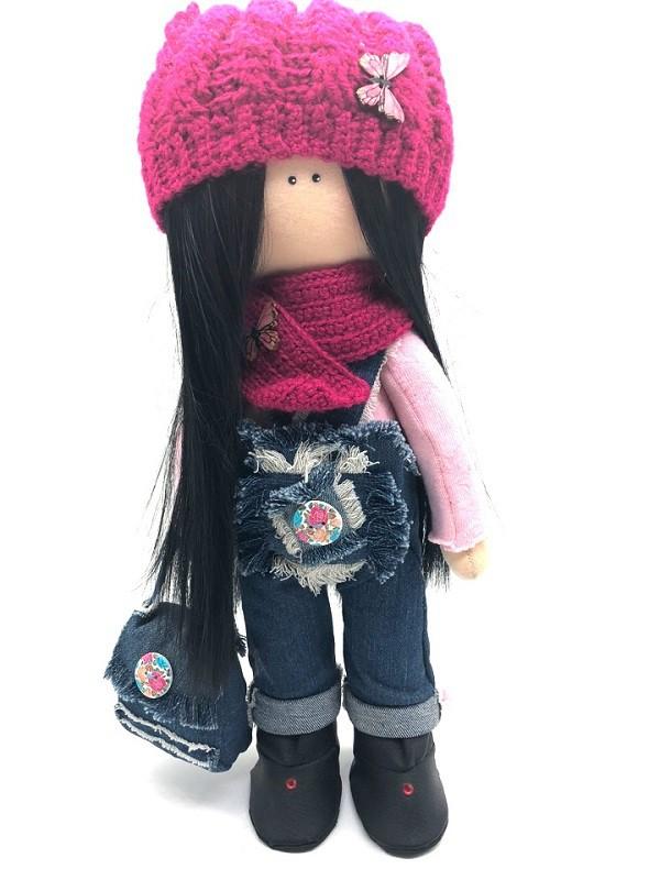 Кукла Тильда, ручная работа