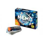 Настольная игра Мемо Космос, 50 карточек