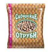 Сибирские отруби с кедровым орехом, 200 г