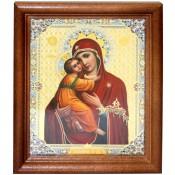 Икона Владимирская 13*15 см