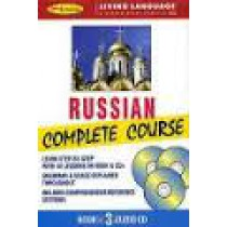 Russian complete course.Книга+3 CD.Русский комп